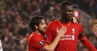Christian Benteke: Could follow Joe Allen out of Anfield