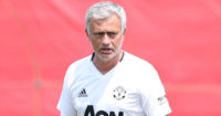 Jose Mourinho: Wants to see football cleaned up