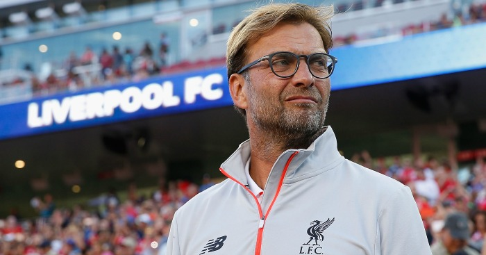 Jurgen Klopp: Manager wants stability at Liverpool