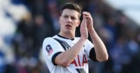 Kevin Wimmer: Commits future to Tottenham