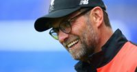 Jurgen Klopp: Insists year has gone by in a flash