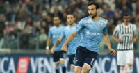 Marco Parolo: Chelsea interested in the Italian