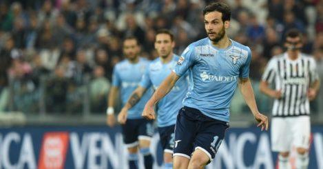 Marco Parolo: Chelsea interested in the Italian