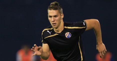 Marko Pjaca: Caught the eye at Euro 2016