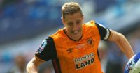 Michael Dawson: Out for three months