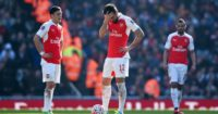 Olivier Giroud: Striker unpopular with supporters