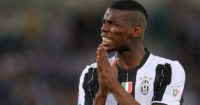 Paul Pogba: Dined in LA
