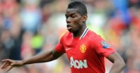 Paul Pogba: Left for just £800,000 in 2012