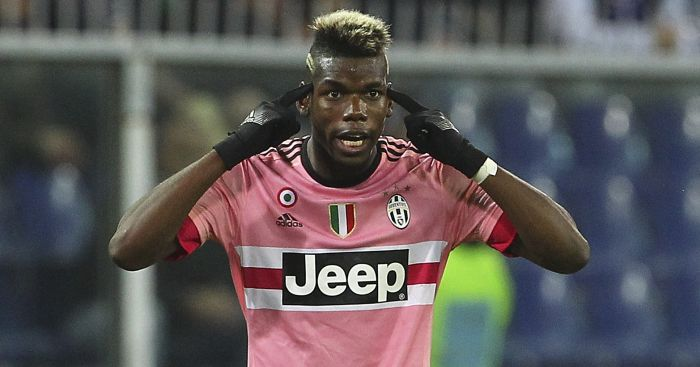 Paul Pogba: Could have signed for Chelsea