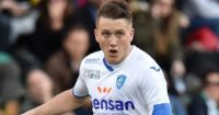 Pietr Zielinski: Poised to stay in Italy