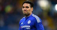 Radamel Falcao: Expensive mistake for Chelsea