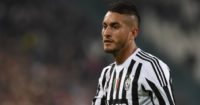 Roberto Pereyra: Midfielder out of favour at Juventus