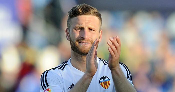 Shkodran Mustafi: Defender wanted by Arsenal