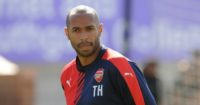 Thierry Henry: Left his role with Arsenal