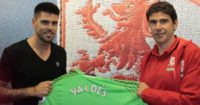 Victor Valdes: Among Middlesbrough's summer signings