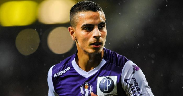 Wissam Ben Yedder: Headed to Spain