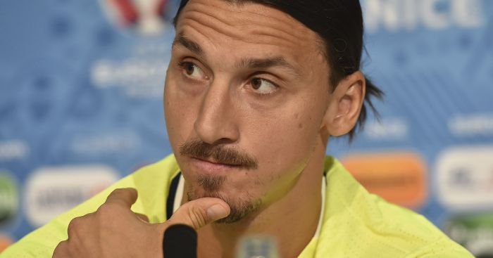 Zlatan Ibrahimovic: Too old to cope with English game?