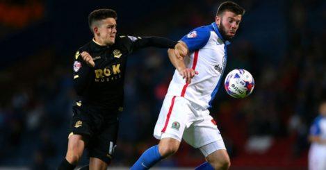 Grant Hanley: Toon Army's latest addition