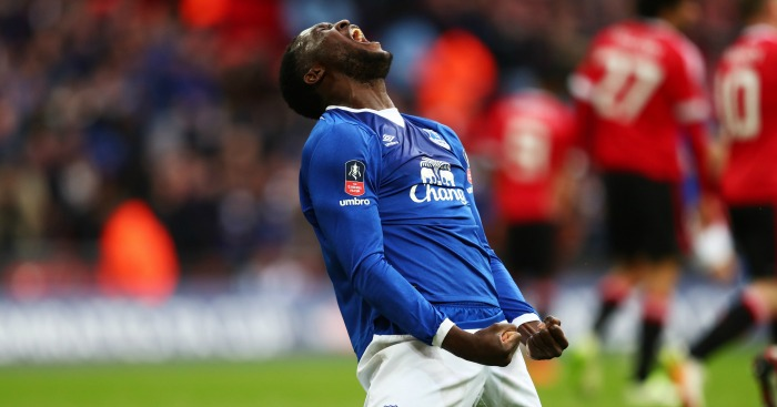 Romelu Lukaku: Chelsea determined for striker reunion