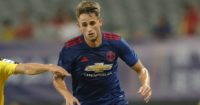 Adnan Januzaj: Wants to remain in England