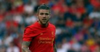 Alberto Moreno: Being phased out by Liverpool