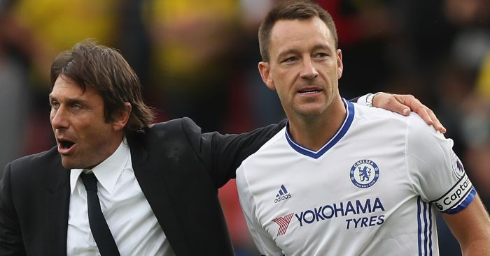 Antonio Conte: Staying clear of England talk
