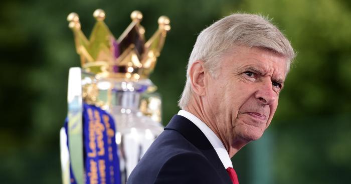 Arsene Wenger: Still the man for Arsenal?