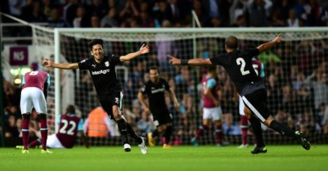 Astra Giurgiu: Romanian outfit knocked West Ham out