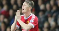 Bastian Schweinsteiger: Back in the fold for United