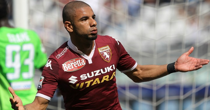 Bruno Peres: Linked with Arsenal move