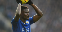 Daniel Amartey: Praised after Swansea win