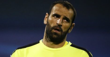 Eduardo: Signs one-year deal with Blues