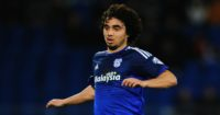 Fabio da Silva: Defender made 69 appearances for Cardiff