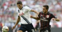 Federico Fazio: Defender made 32 appearances for Spurs