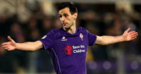 Nikola Kalinic: Attracting Everton interest