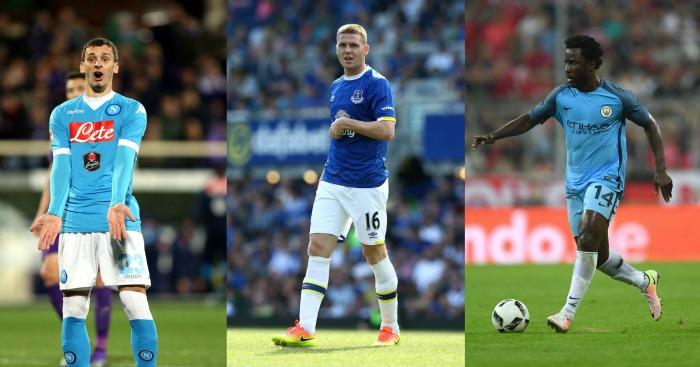 Everton: Set for busy deadline day?