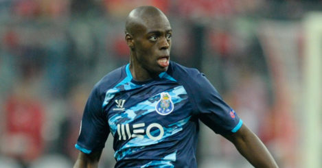 Bruno Martins Indi: Not needed at Porto