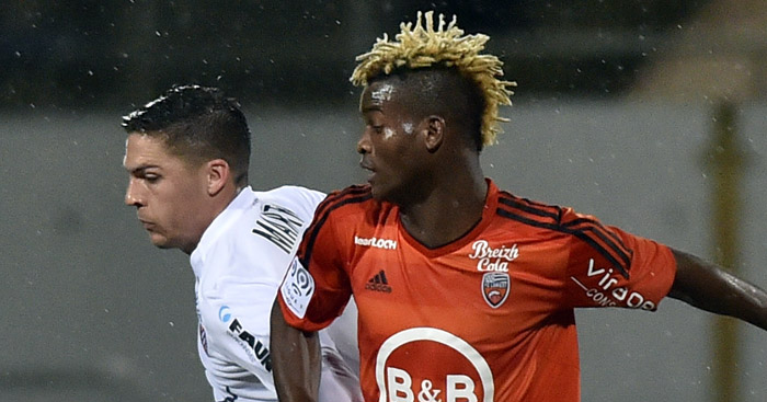Didier Ndong: Close to Sunderland switch, say reports