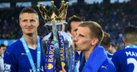 Marc Albrighton: New four-year Foxes deal