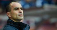 Roberto Martinez: New Belgium boss