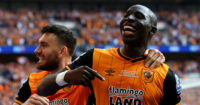 Mohamed Diame: Returns to Championship with Toon