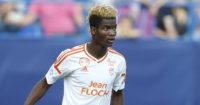 Didier Ndong: New Sunderland record signing