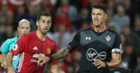 Jose Fonte: Set to leave Southampton