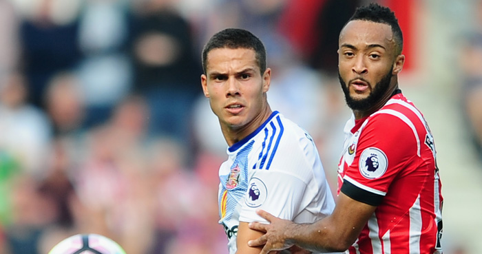 Stalemate: Southampton and Sunderland draw