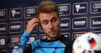 Christian Eriksen: Man Utd were interested