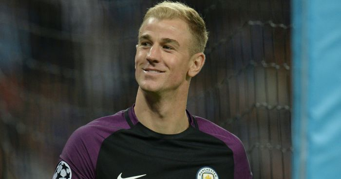 Joe Hart: Man City willing to compromise