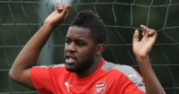 Joel Campbell: Fifth loan since joining Arsenal