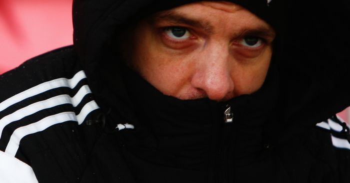 Jonathan Woodgate: On a mission with Liverpool