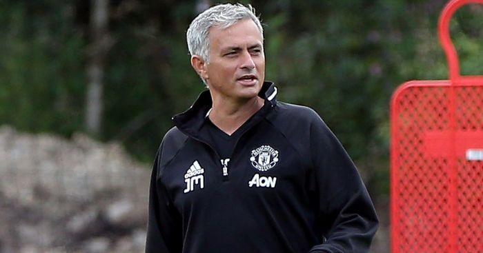 Jose Mourinho: Asks for patience at Man United