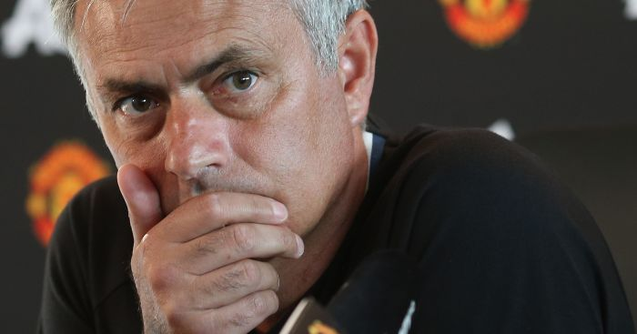 Jose Mourinho: Told no more new signings